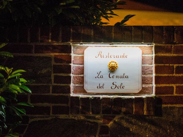 Il matrimonio di Alberto e Valentina a Ameno, Novara 63