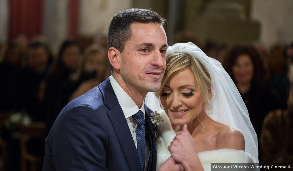 Il matrimonio di Annalisa e Gabriele a Palermo, Palermo