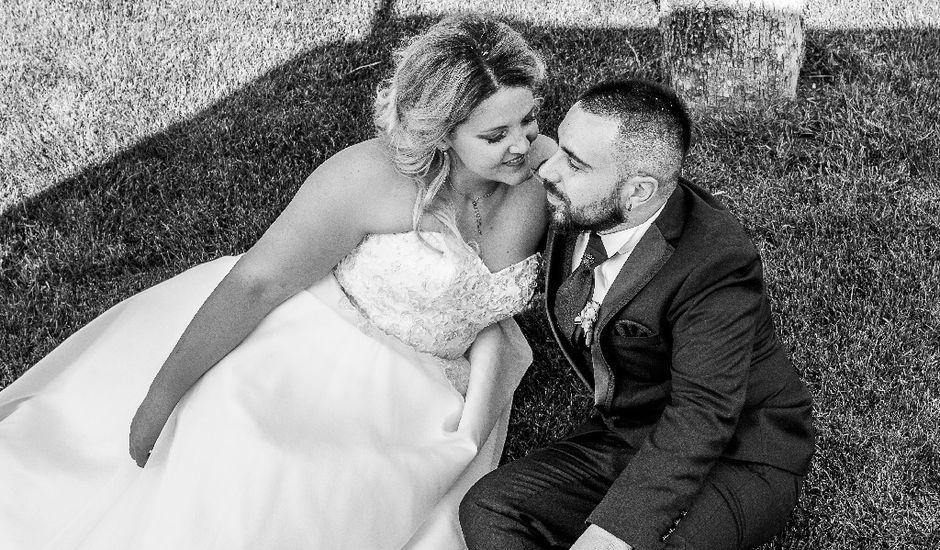 Il matrimonio di Alex e Veronica a Vicenza, Vicenza