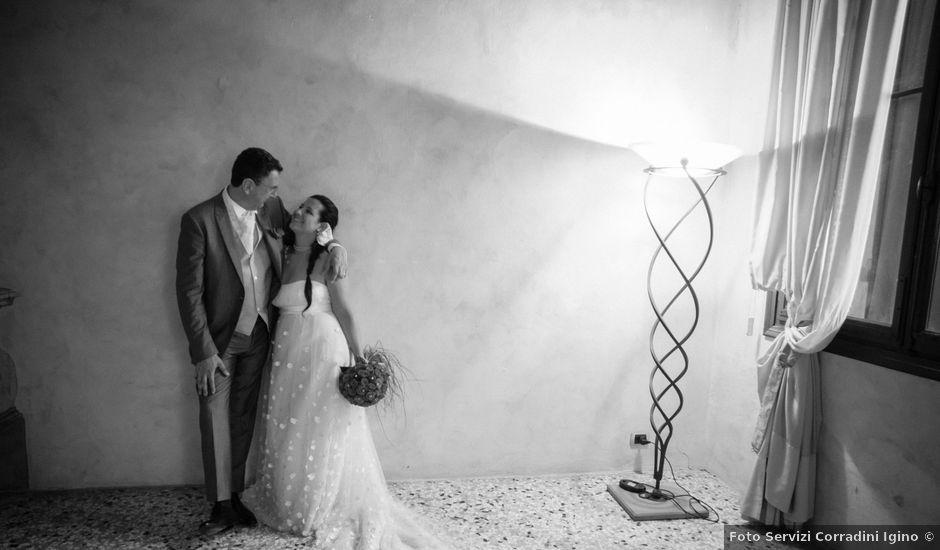 Il matrimonio di Mauro e Benedetta a Montecchia di Crosara, Verona