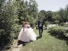le nozze di Monica e Andrea 10