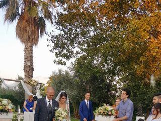 Le nozze di Ylenia e Fabio 3