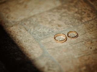 Le nozze di Virginia e Federico 2