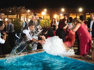 Le nozze di Silvia e Giulio 2