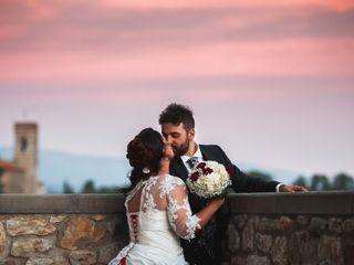 Le nozze di Silvia e Giulio