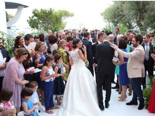 Le nozze di Rosy e Benedetto 1