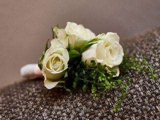 Le nozze di Micaela e Giancarlo 1