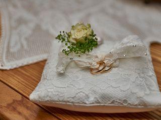 Le nozze di Micaela e Giancarlo 2