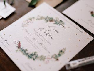 Le nozze di Cristina e Luca 1