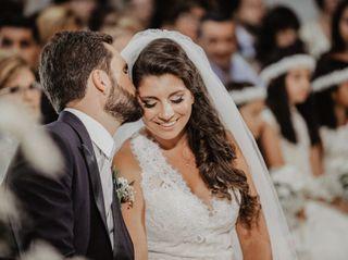Le nozze di Mariasole e Matteo 3