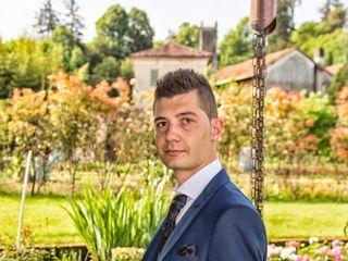 Le nozze di Donatella e Alberto 1