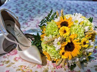 Le nozze di Donatella e Alberto 3