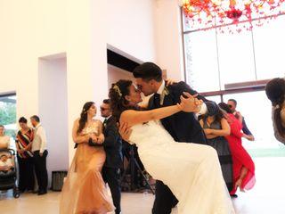 Le nozze di Rosalba e Giovanni