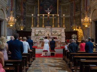 Le nozze di Aurelia e Andrea 1