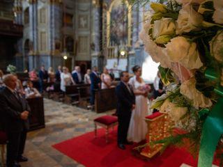 Le nozze di Aurelia e Andrea 2