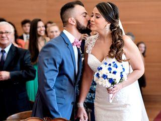 Le nozze di Maria e Vito 1
