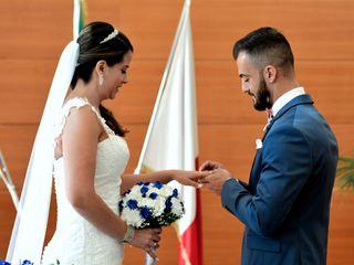 Le nozze di Maria e Vito 2