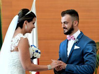 Le nozze di Maria e Vito 3