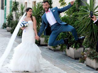 Le nozze di Maria e Vito