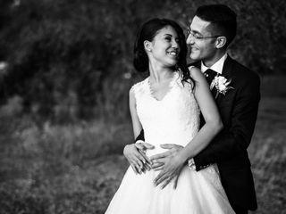 Le nozze di Deysireé e Francesco