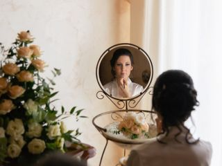 Le nozze di Veronica e Rosario 3