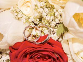 Le nozze di Daniela e Antonino 1