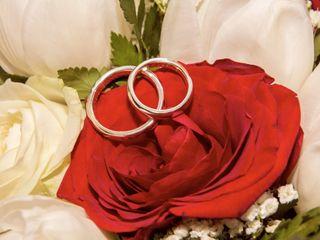 Le nozze di Daniela e Antonino 2