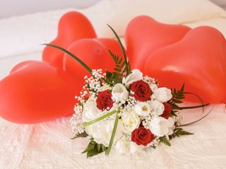 Le nozze di Daniela e Antonino 3
