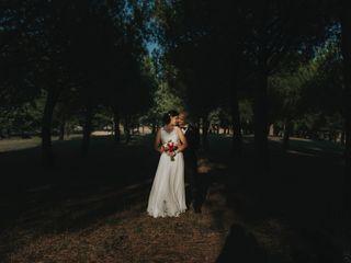 Le nozze di Cristina e Francesco