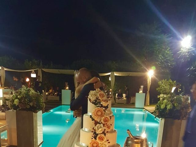 Il matrimonio di Fabio e Ylenia a Lamezia Terme, Catanzaro 3