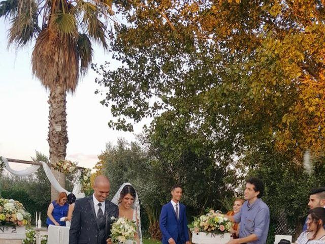 Il matrimonio di Fabio e Ylenia a Lamezia Terme, Catanzaro 5