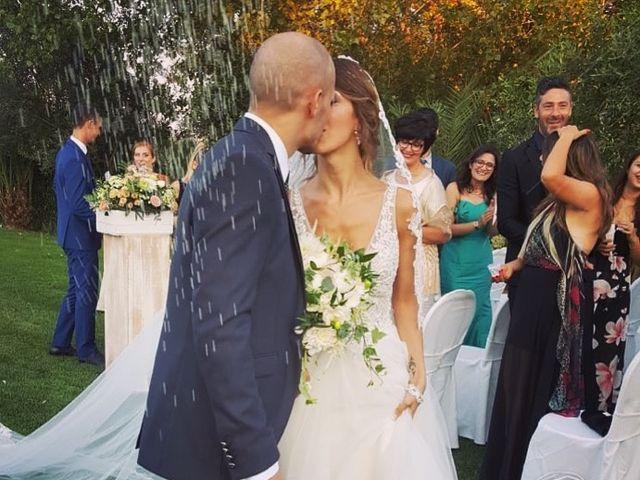 Il matrimonio di Fabio e Ylenia a Lamezia Terme, Catanzaro 6