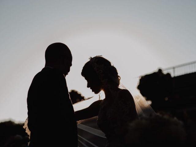 Il matrimonio di Fabio e Ylenia a Lamezia Terme, Catanzaro 8