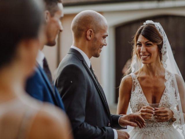 Il matrimonio di Fabio e Ylenia a Lamezia Terme, Catanzaro 10
