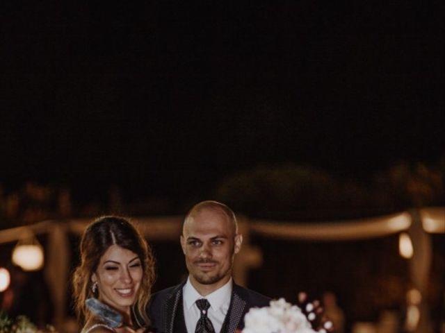 Il matrimonio di Fabio e Ylenia a Lamezia Terme, Catanzaro 15