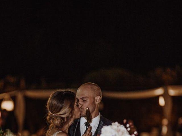 Il matrimonio di Fabio e Ylenia a Lamezia Terme, Catanzaro 16