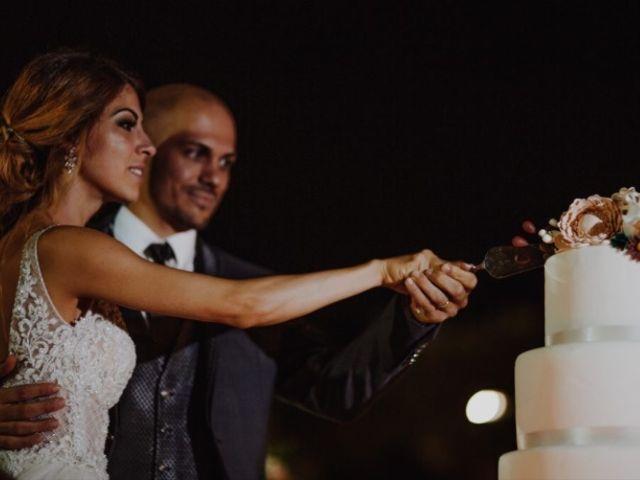 Il matrimonio di Fabio e Ylenia a Lamezia Terme, Catanzaro 17