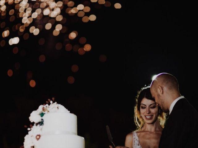 Il matrimonio di Fabio e Ylenia a Lamezia Terme, Catanzaro 2