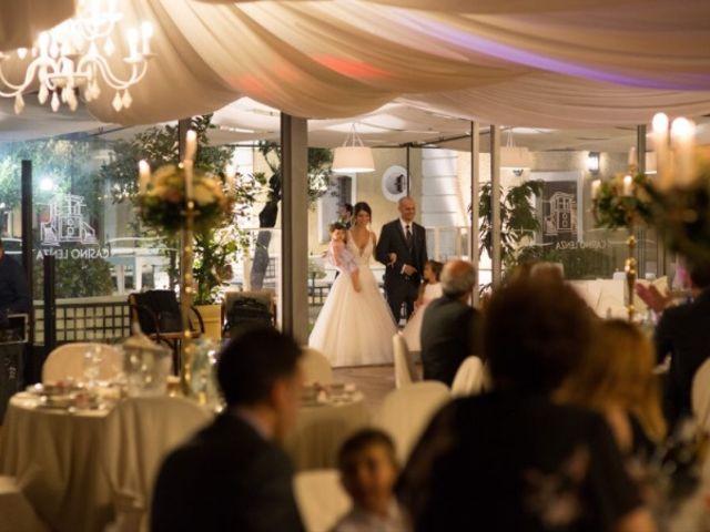 Il matrimonio di Fabio e Ylenia a Lamezia Terme, Catanzaro 18