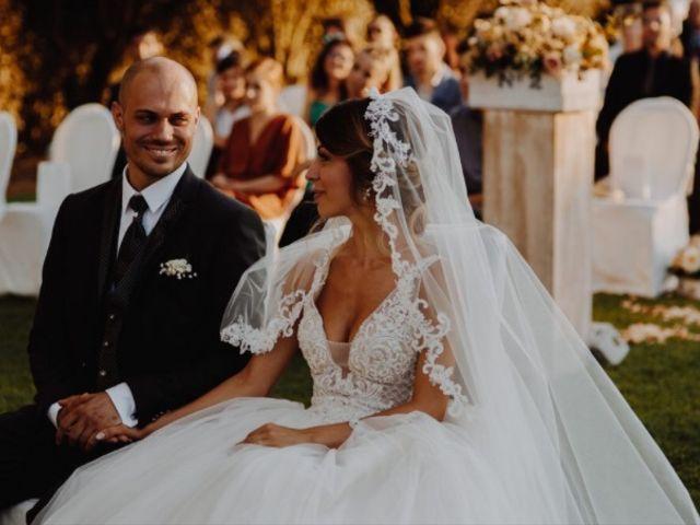 Il matrimonio di Fabio e Ylenia a Lamezia Terme, Catanzaro 19