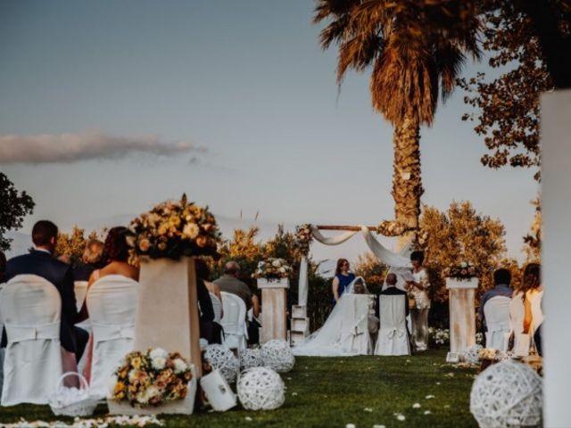 Il matrimonio di Fabio e Ylenia a Lamezia Terme, Catanzaro 20