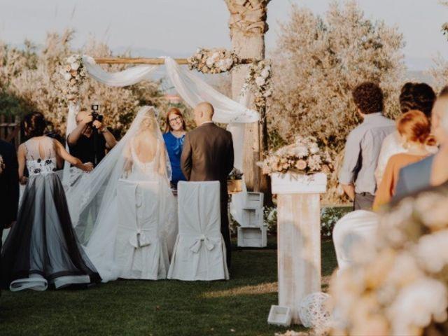 Il matrimonio di Fabio e Ylenia a Lamezia Terme, Catanzaro 21