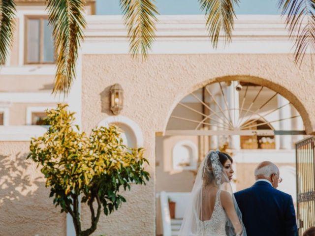 Il matrimonio di Fabio e Ylenia a Lamezia Terme, Catanzaro 24