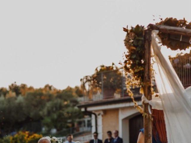 Il matrimonio di Fabio e Ylenia a Lamezia Terme, Catanzaro 27