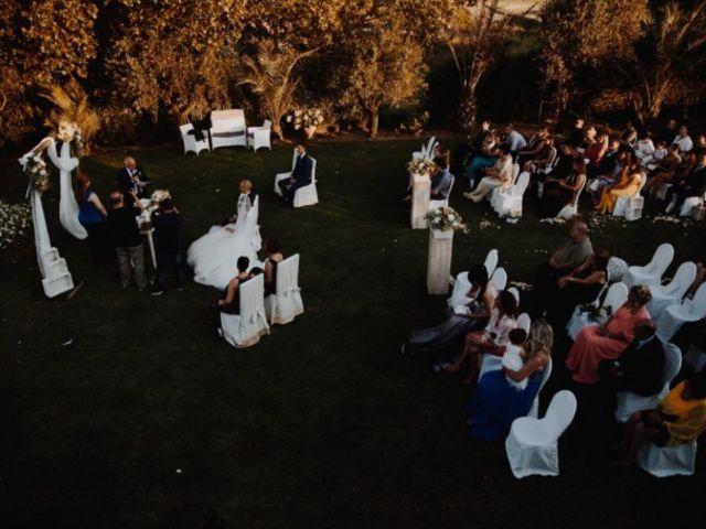Il matrimonio di Fabio e Ylenia a Lamezia Terme, Catanzaro 28