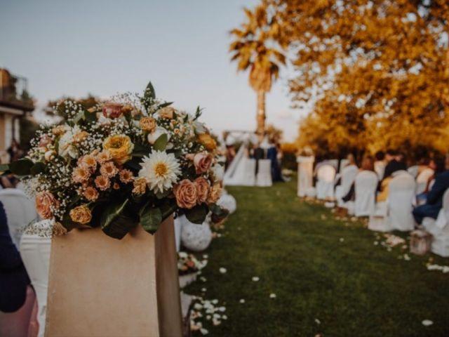Il matrimonio di Fabio e Ylenia a Lamezia Terme, Catanzaro 29