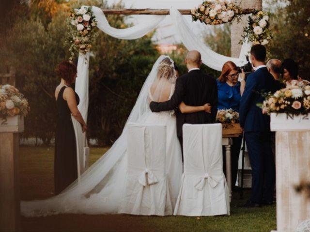 Il matrimonio di Fabio e Ylenia a Lamezia Terme, Catanzaro 30