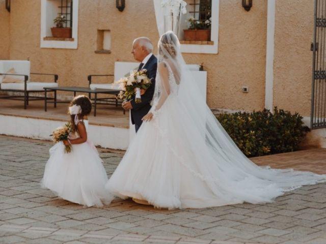 Il matrimonio di Fabio e Ylenia a Lamezia Terme, Catanzaro 31
