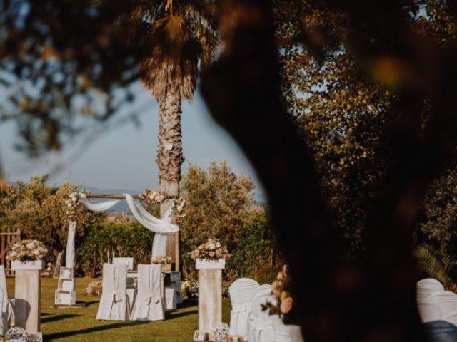 Il matrimonio di Fabio e Ylenia a Lamezia Terme, Catanzaro 32