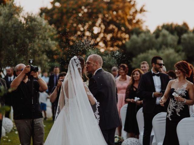 Il matrimonio di Fabio e Ylenia a Lamezia Terme, Catanzaro 33